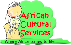 African Cultural Services