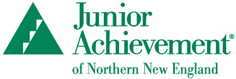 Junior Achievement of Northern New England Logo